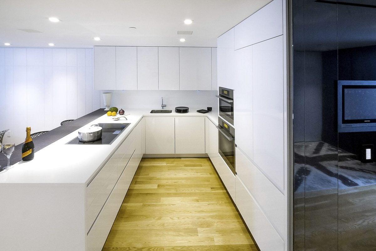 Dove collocare gli elettrodomestici in cucina - Elettrodomestici in cucina ...