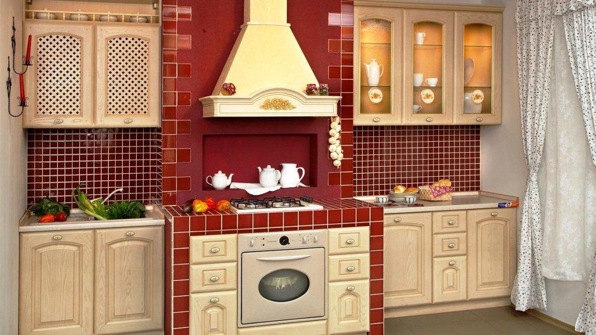 cucina-rustica-a-muro