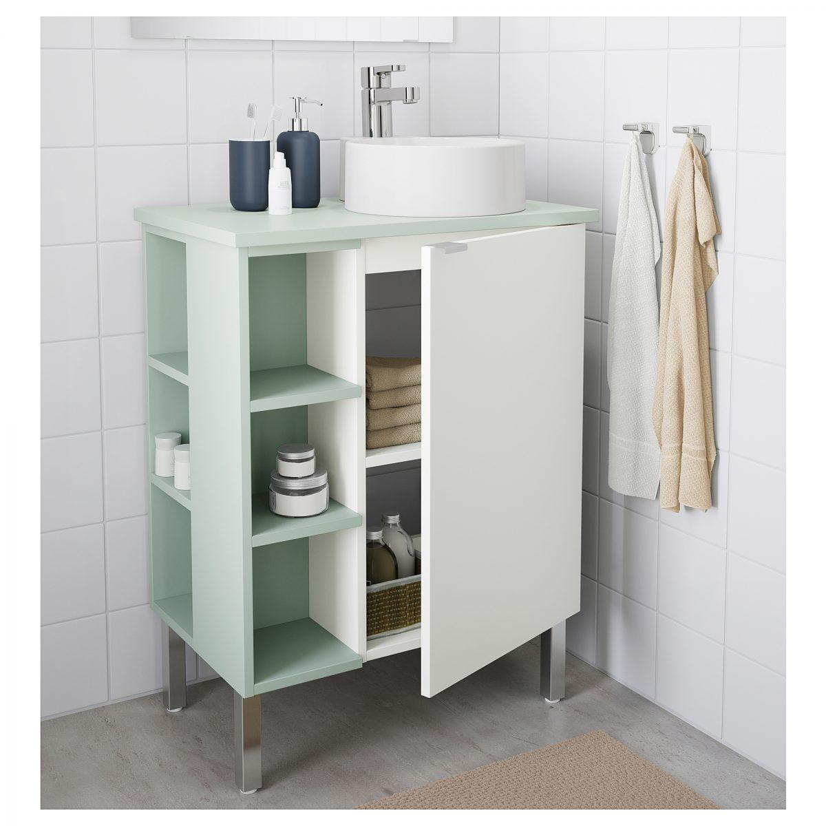 Bagno IKEA 2018