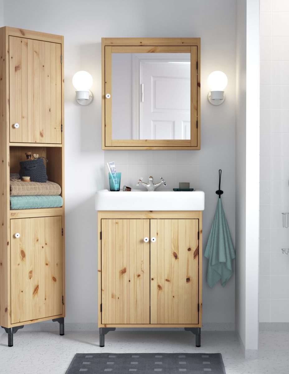Catalogo ikea arredo bagno - Ikea scaffali bagno ...