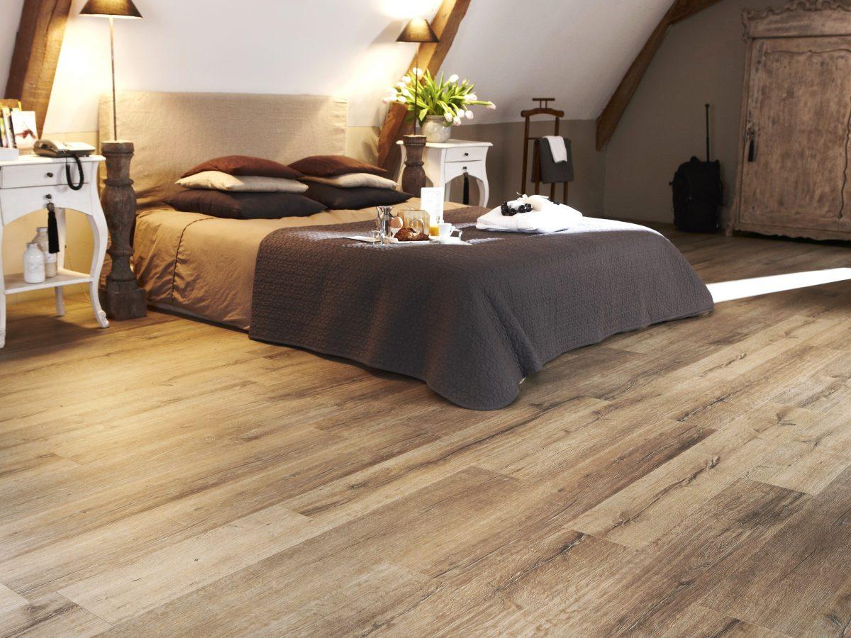 Pavimento per la camera da letto: come scegliere quello giusto