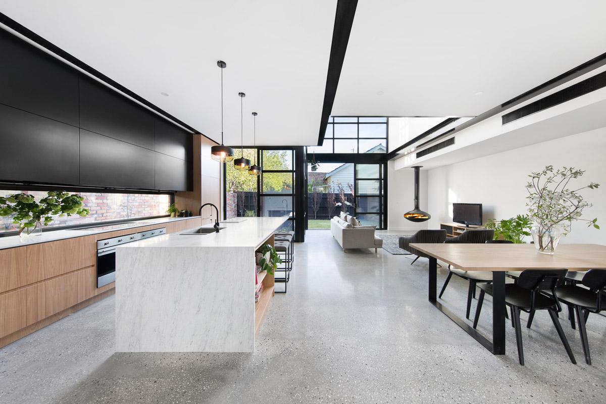 riscaldamento-a-soffitto-cucina