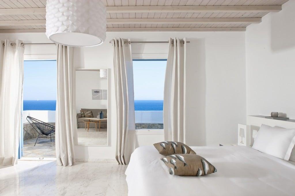Stile mediterraneo for Arredamento mediterraneo