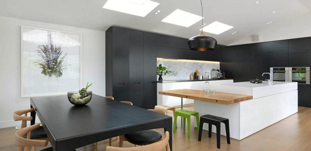 Colori X Cucine Moderne.Piastrelle Cucina Come Sceglierle Idee E Foto