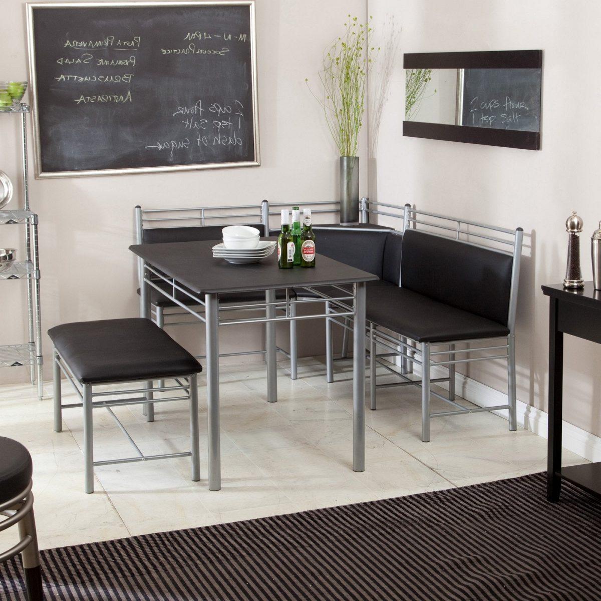 Unusual Kitchen Chairs: Angolo Colazione In Casa