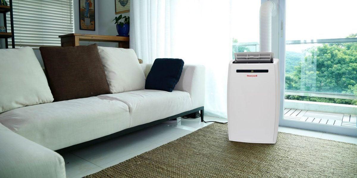 condizionatore-senza-unità-esterna-portatile-casa-salotto