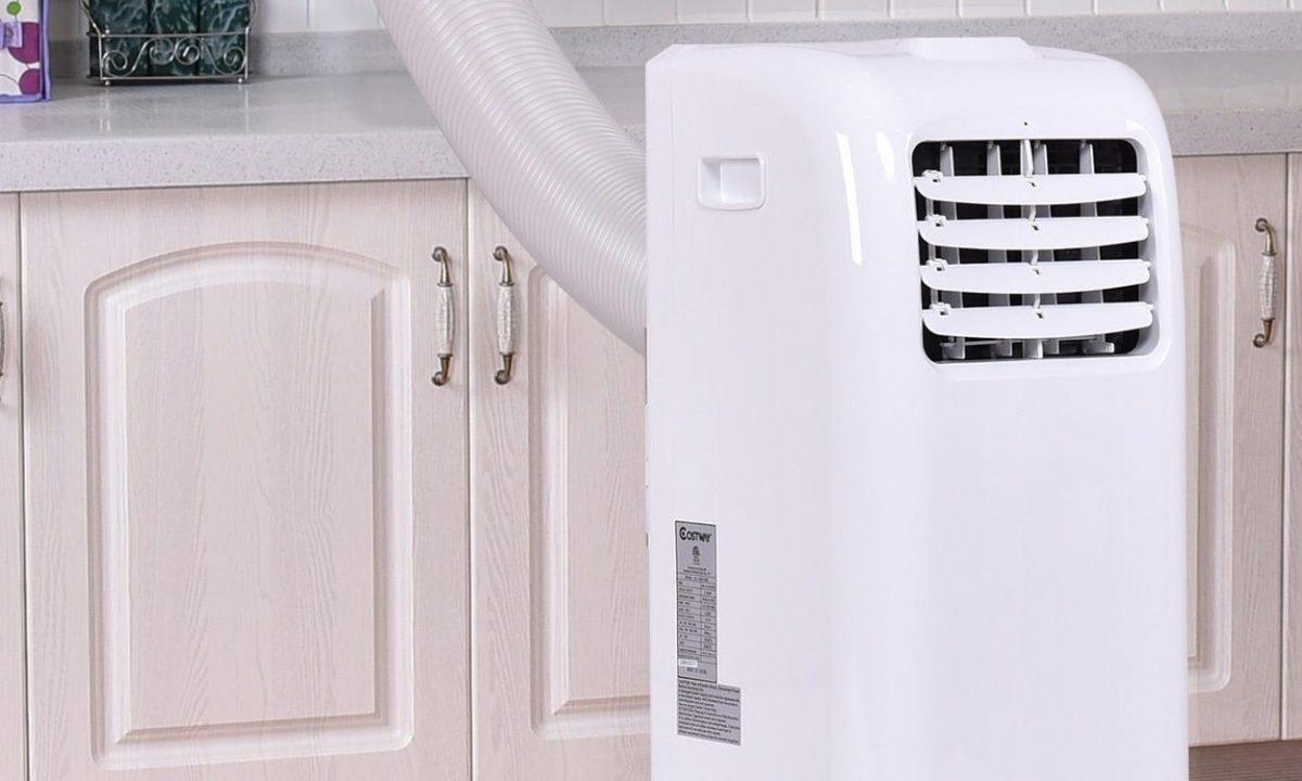 condizionatore-senza-unità-esterna-portatile-casa-tubo