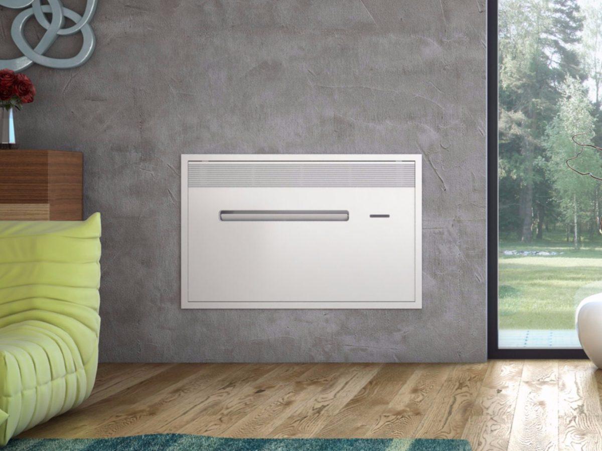 Condizionatori senza unit esterna - Condizionatori di design ...