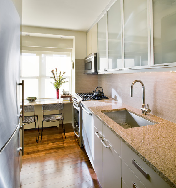 Cucina Stretta E Lunga Idee E Soluzioni Per Arredarla