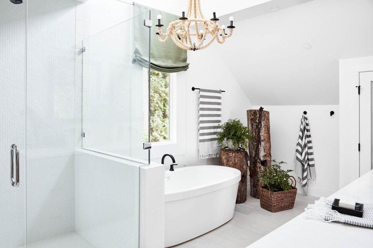 Rivestimenti bagno i pi belli - Piante da bagno ...
