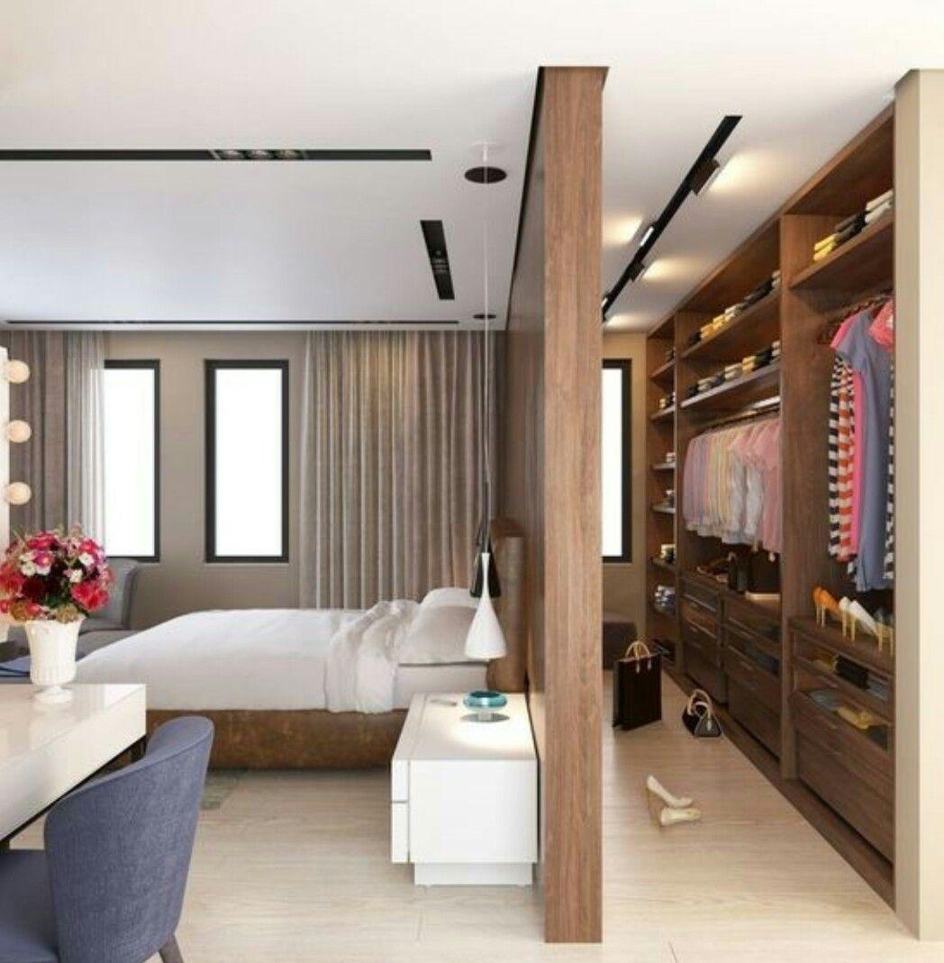 Soluzioni Camere Da Letto Piccole camera da letto lunga e stretta