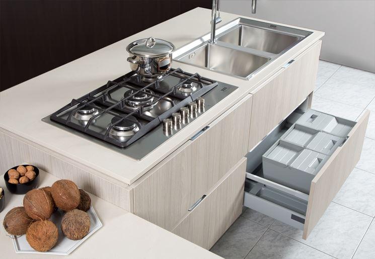 Galleria foto - Dove mettere gli elettrodomestici in cucina Foto 2