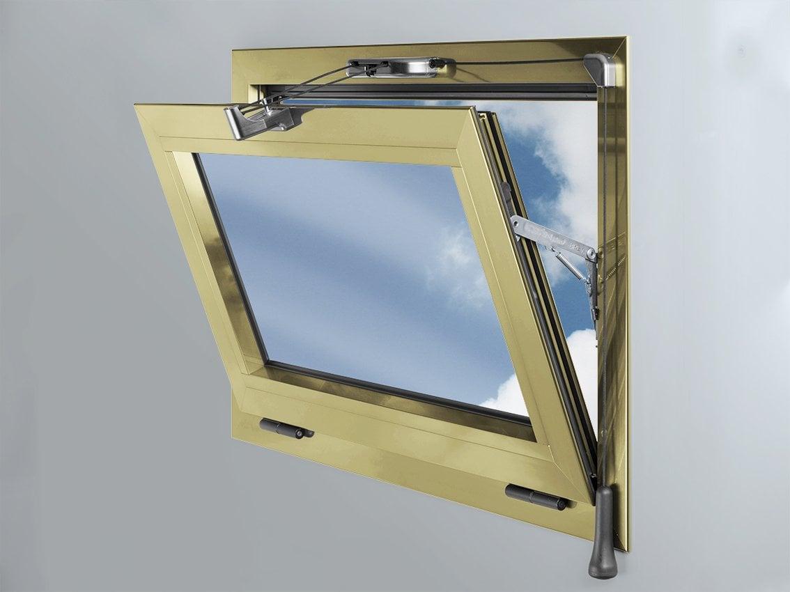 finestre vasistas