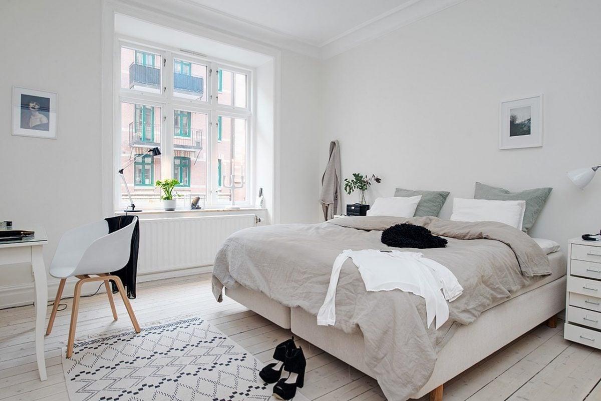 camera-letto-scandinava-