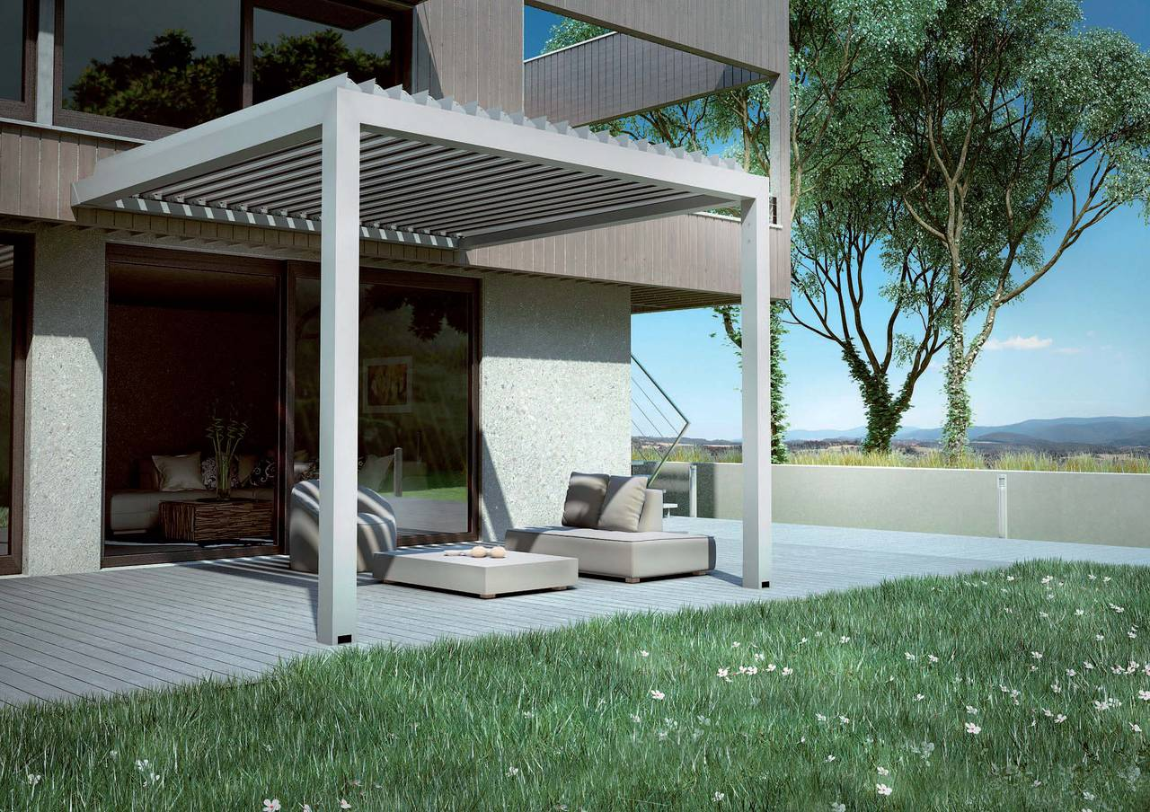 tettoia-design