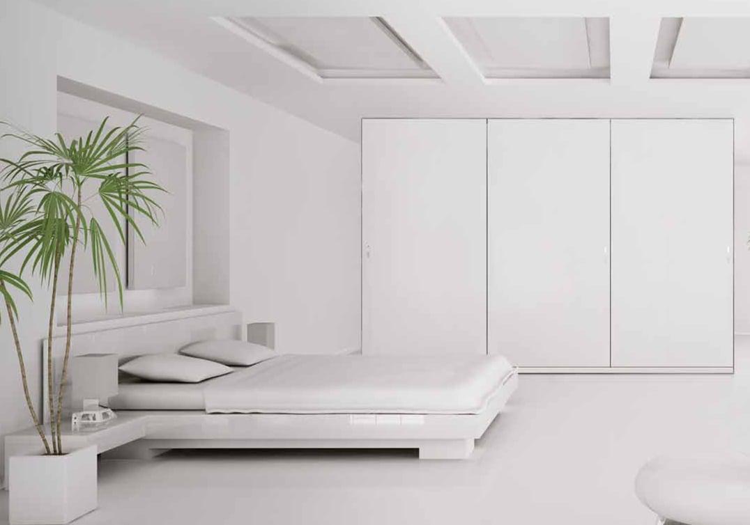 armadio-complanare-camera-bianca