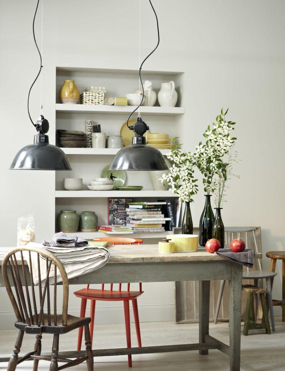 Arredamento in stile vintage - Cucina stile vintage ...