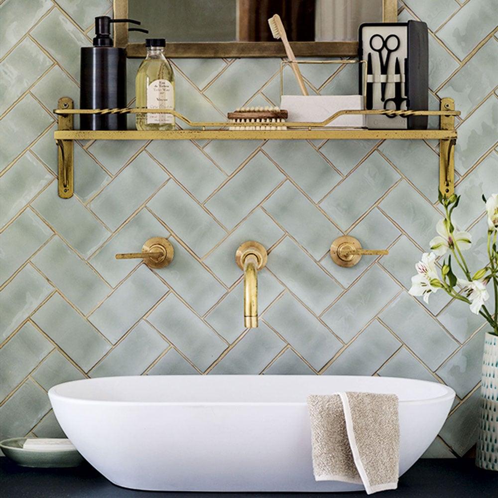 bagno-stile-inglese-lavandino