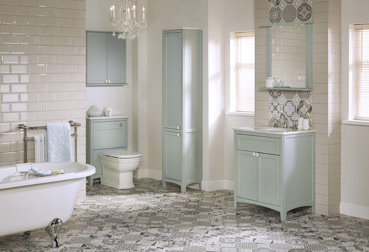 bagno-stile-inglese-pavimento