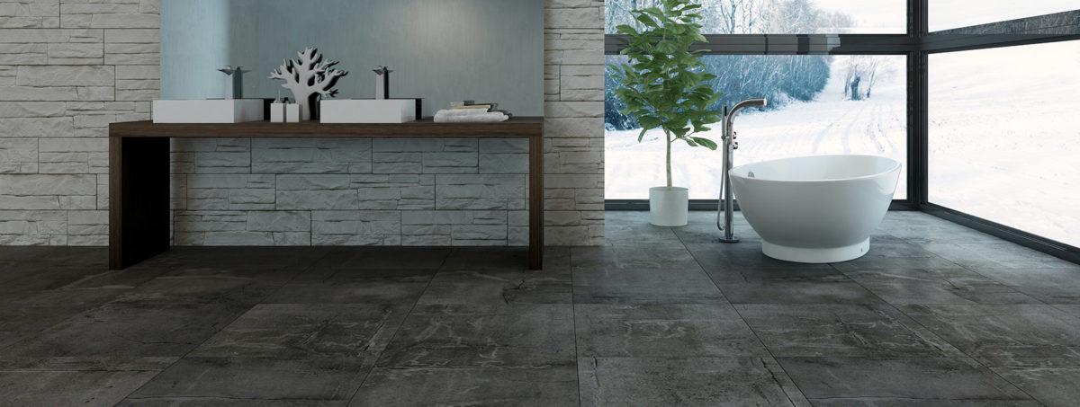 Come scegliere pavimento giusto - Pavimento bagno consigli ...