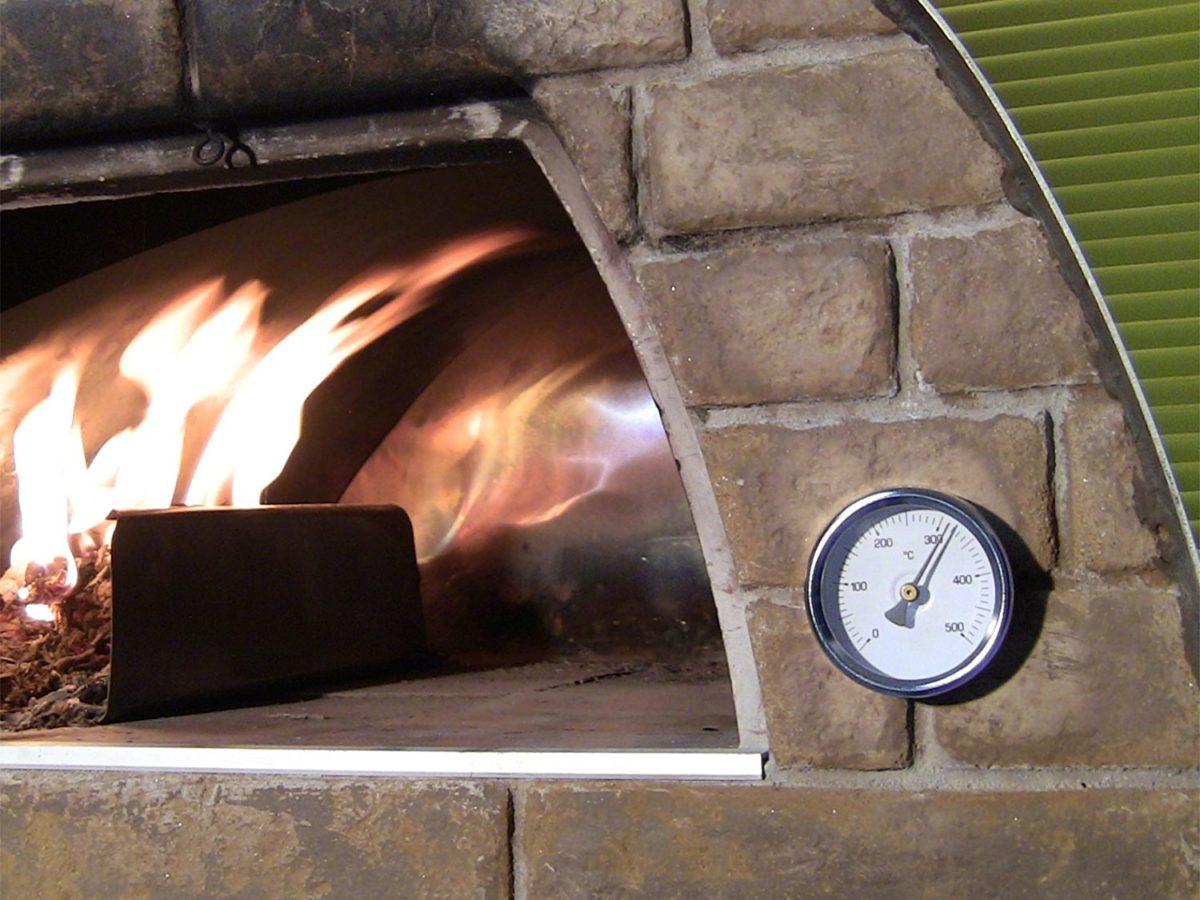 Luce per forno a legna come scegliere un forno per pizzeria alfa