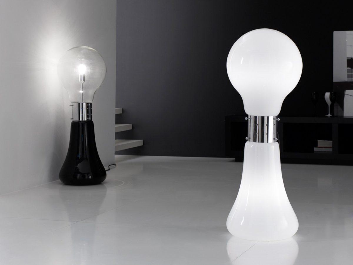 Lampade da terra - Lampade design da terra ...