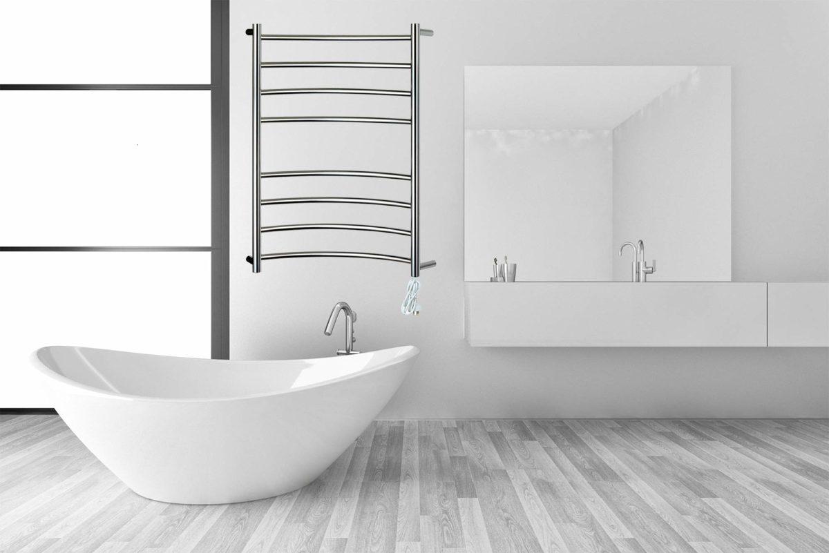 Come abbellire bagno - Termoarredo design bagno ...