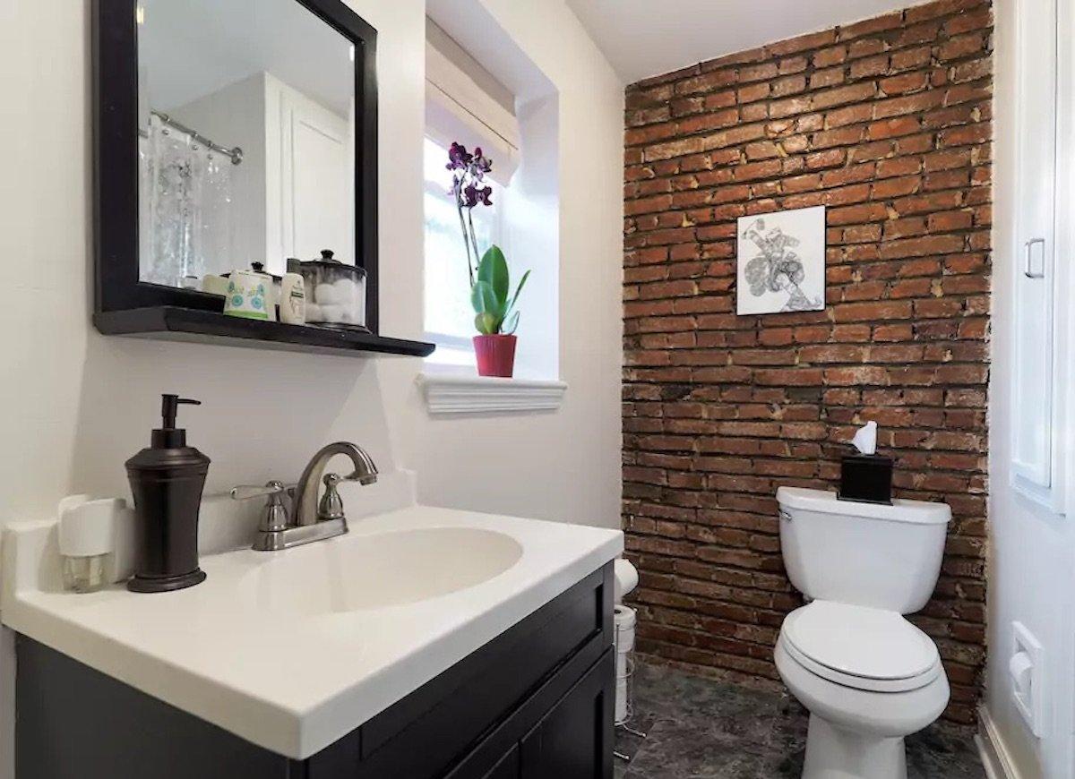 Rivestimenti bagni rustici nuovo mobili moderni bagno mobili