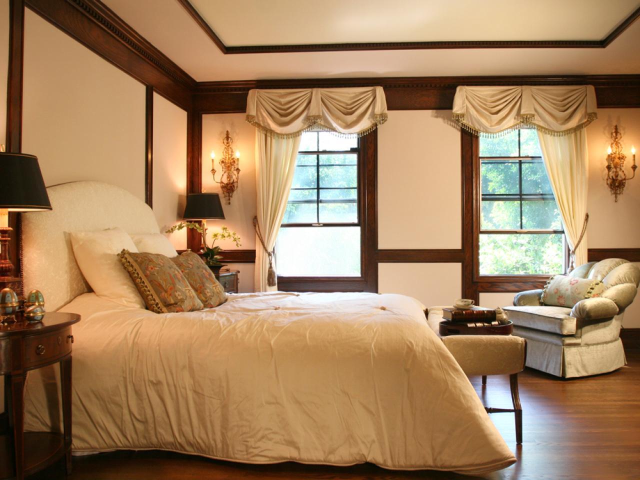 casa-stile-spagnolo-camera-letto