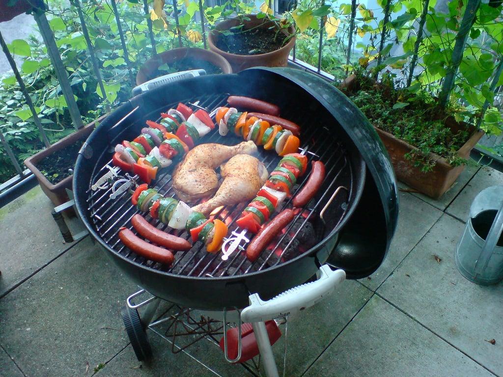 barbecue-giardino-cucinare
