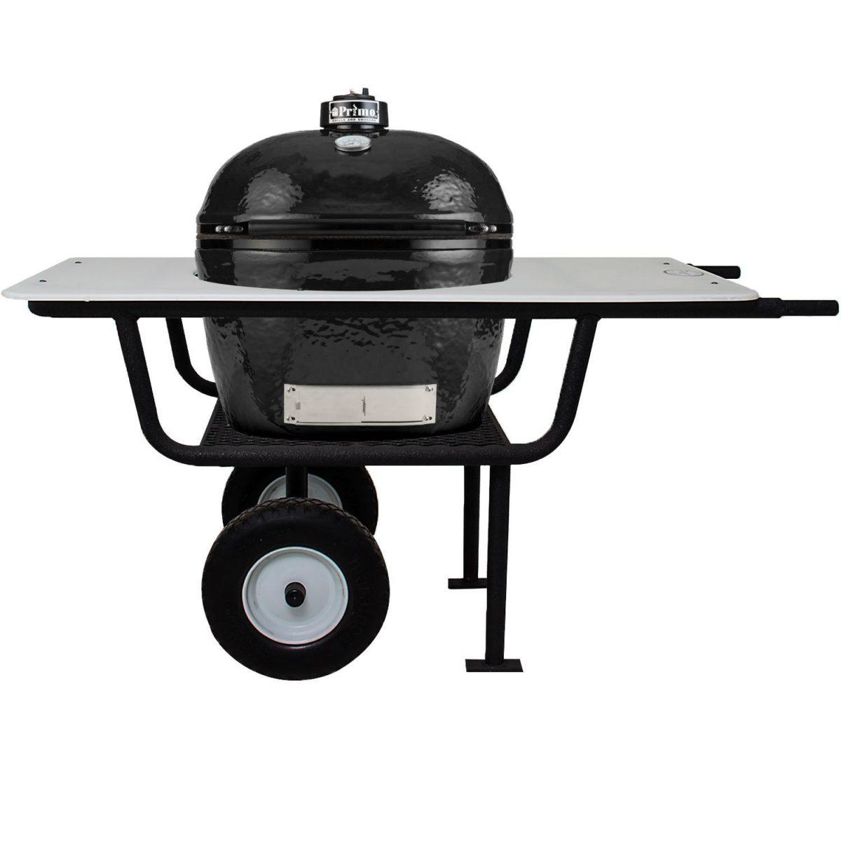 barbecue-giardino-metallo-tondo