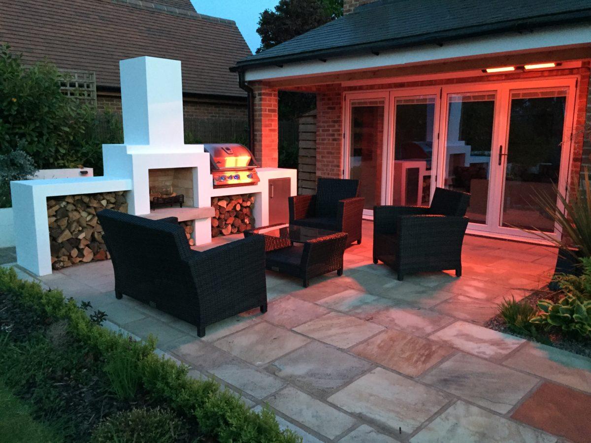 barbecue-giardino-muratura-lusso