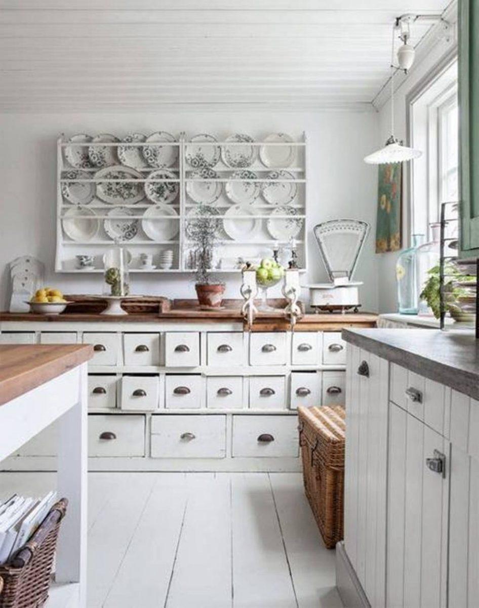 cucina-shabby-chic-piatti