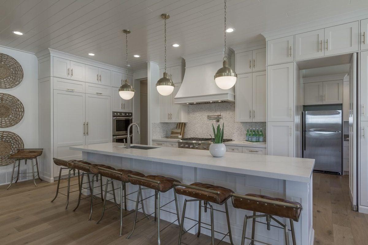 Cucine all 39 americana - Cucine maison du monde ...