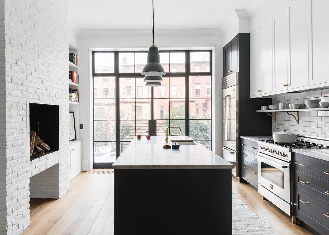 113 Cucina Americana - arredare cucina all 39 americana come ...