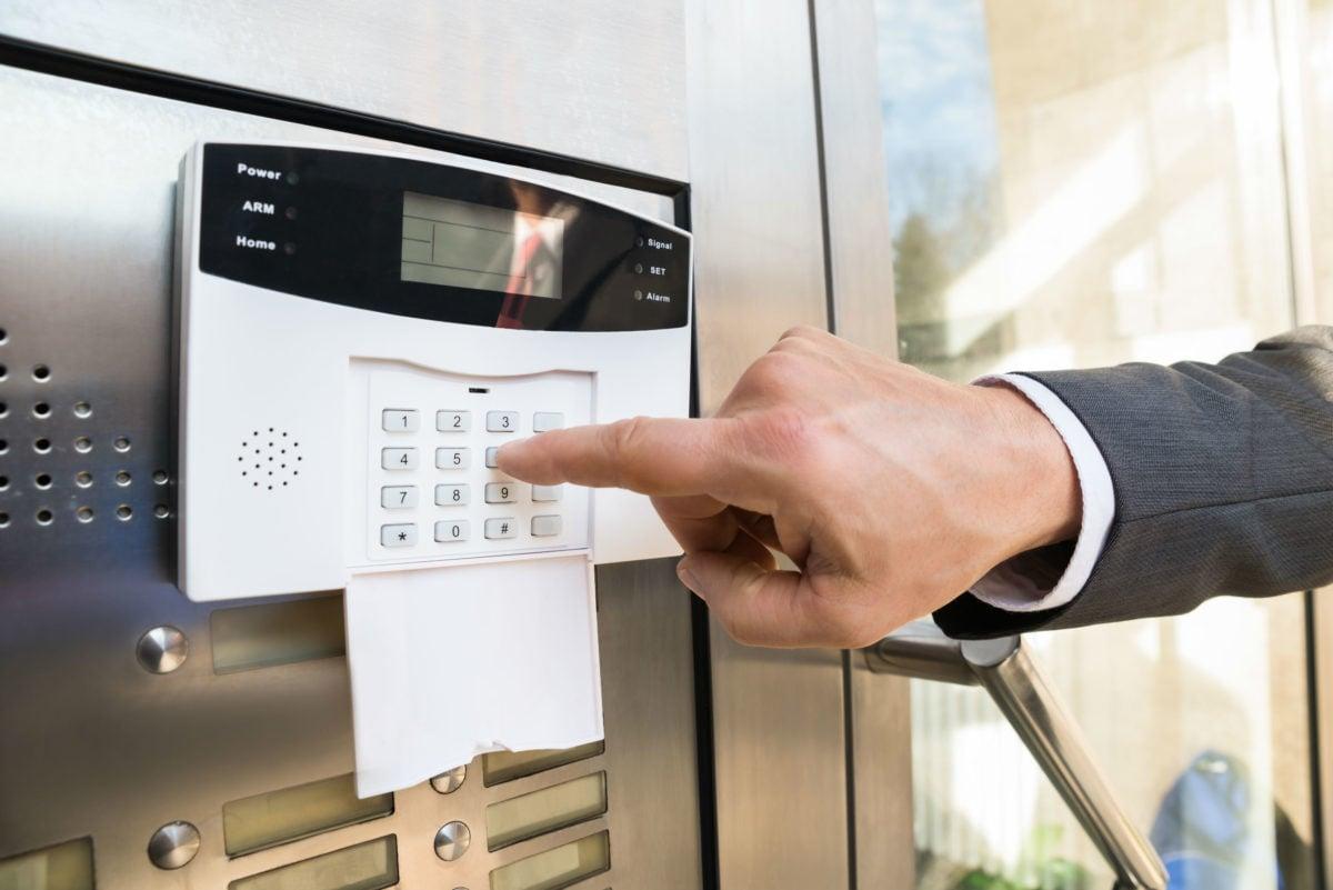 Detrazione impianto allarme - Sistema allarme casa ...