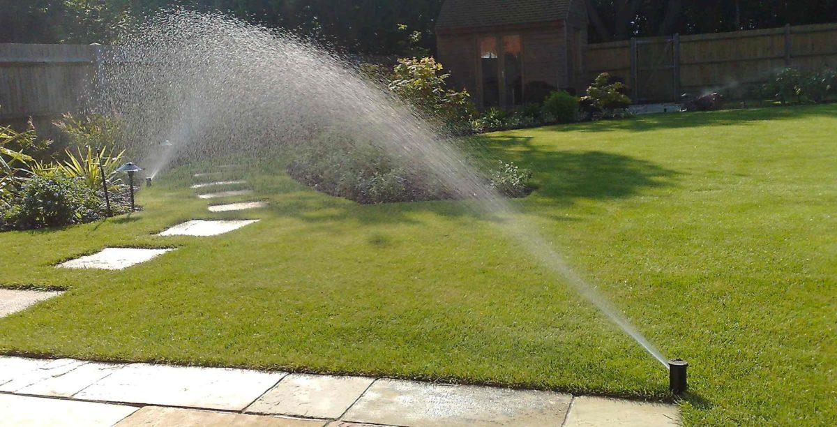 Detrazione impianto irrigazione for Irrigazione giardino