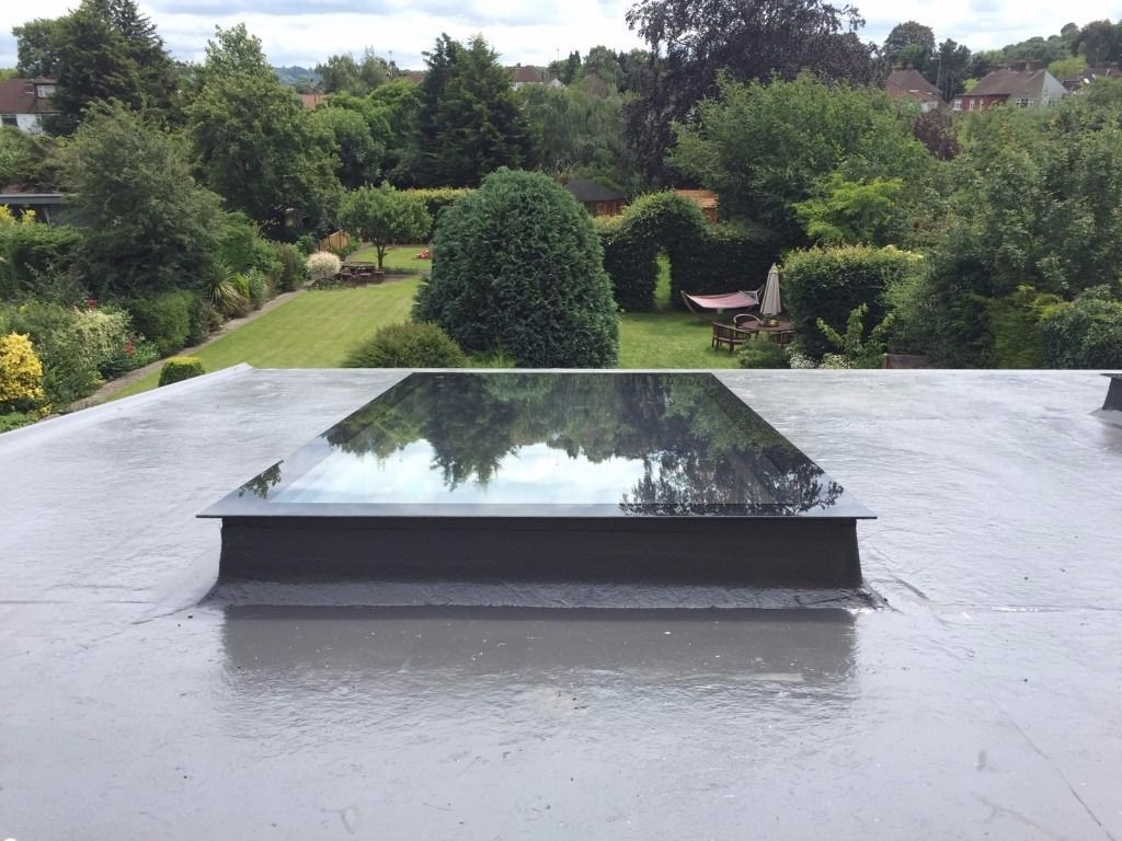 Finestre per tetti piani for Velux finestre per tetti piani