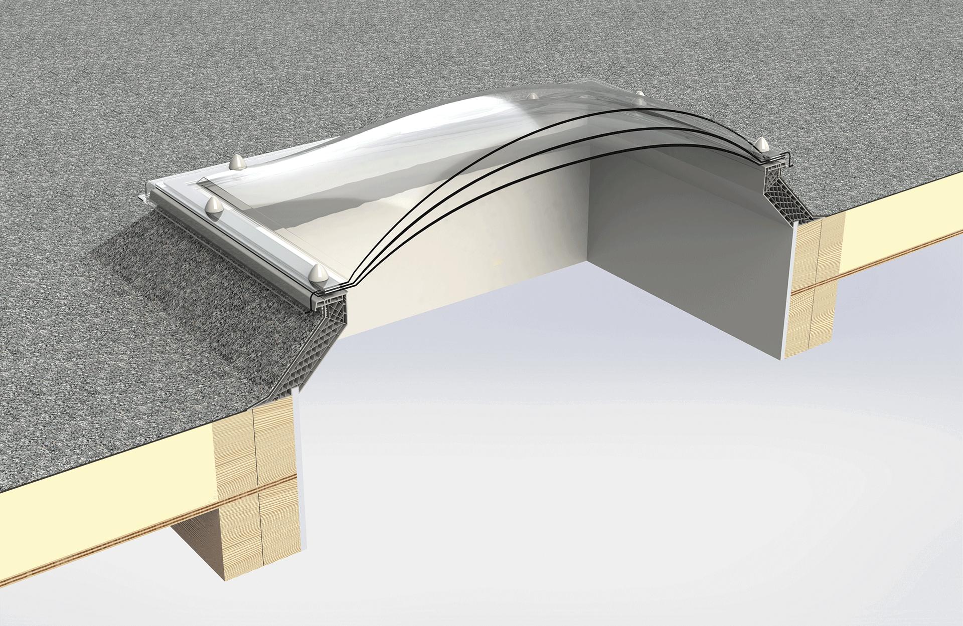 finestre-tetto-piatto-vetro-curvo