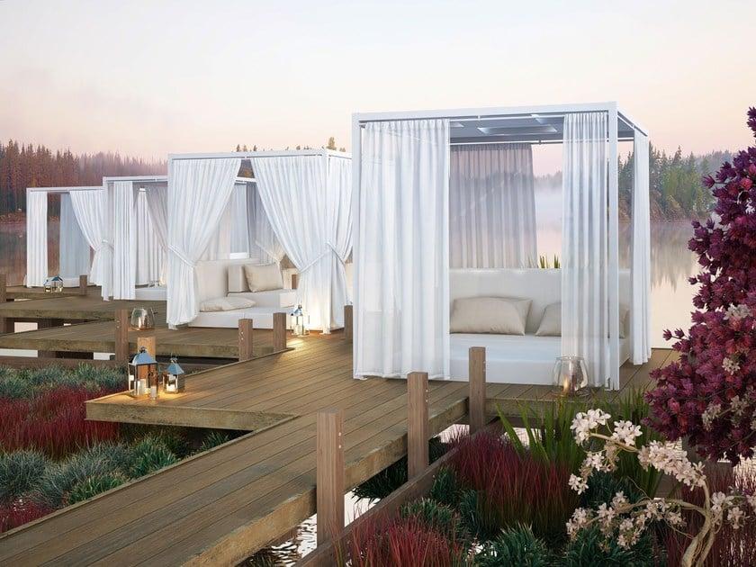 letto-baldacchino-giardino-dolcevita