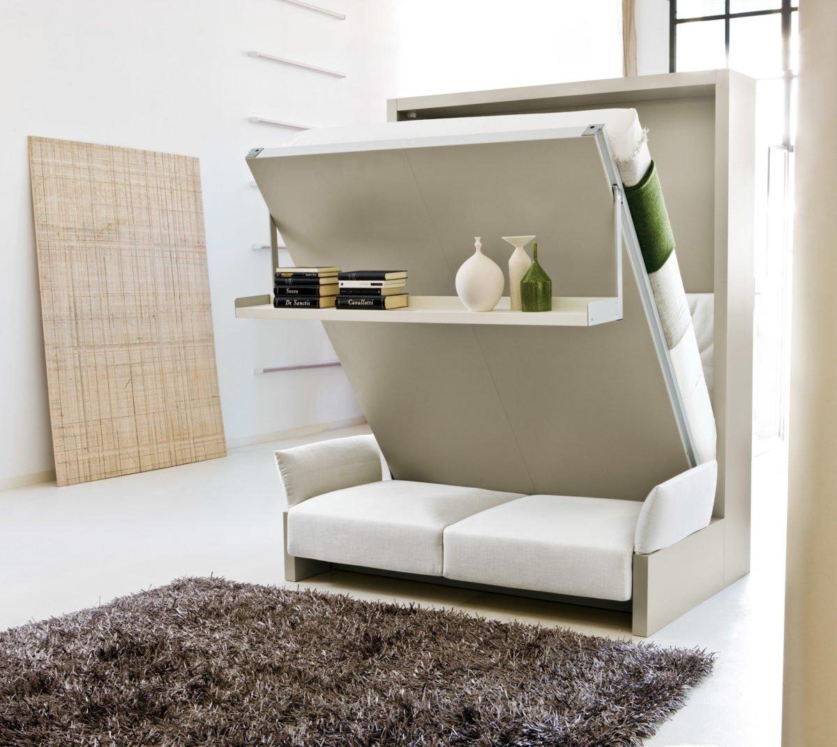 Rendere spaziosa casa trucchi - Mobili per bed and breakfast ...