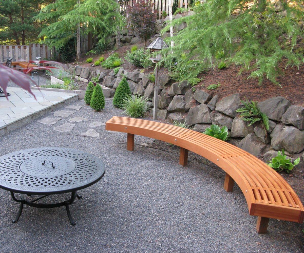 panchina-giardino-legno-circolare