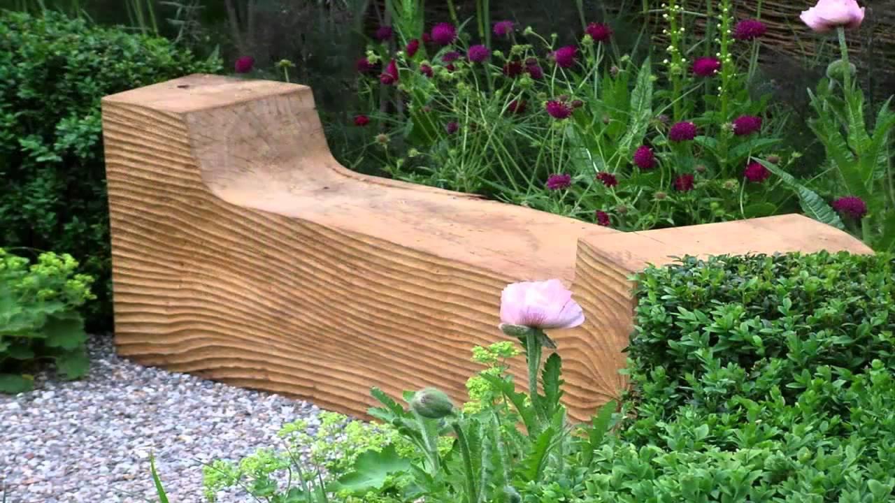 panchina-giardino-legno-idea