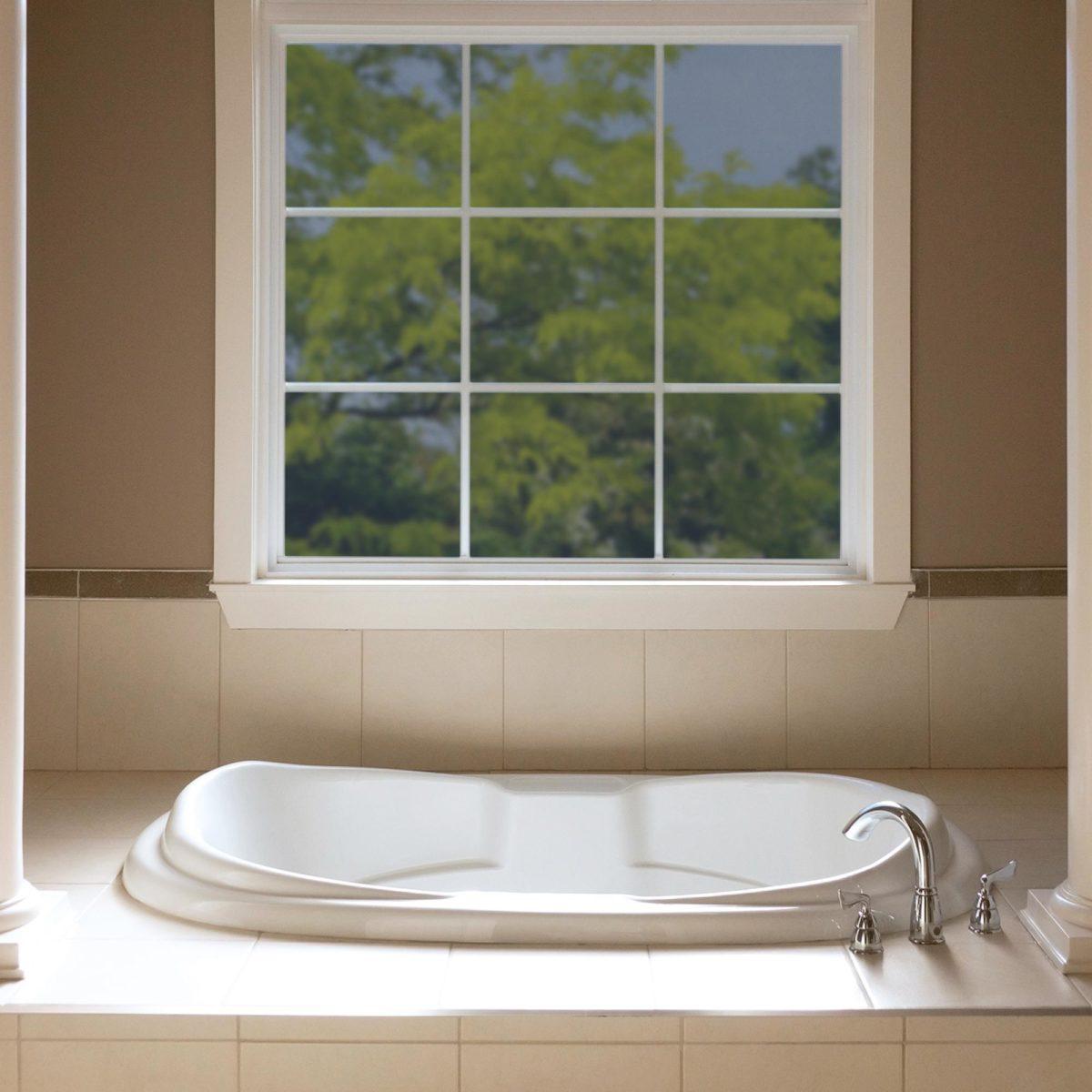 Pellicole specchio finestre - Applicazione pellicole vetri finestre ...