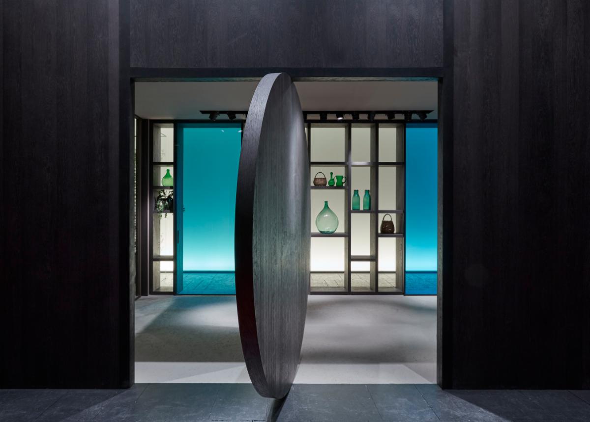 porta-rotonda-design