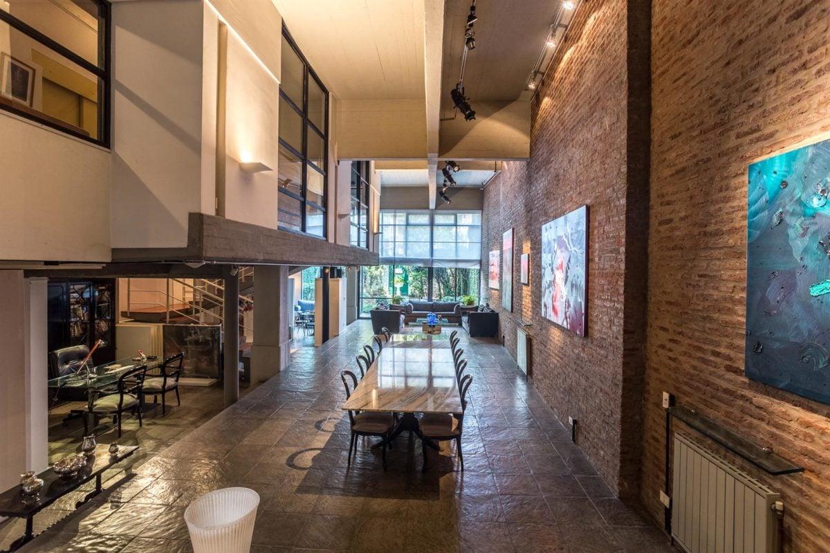 Arredare in stile newyorkese for Arredamento casa stile africano