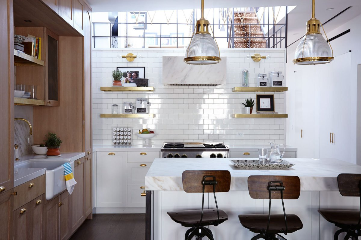 stile-newyorkese-cucina