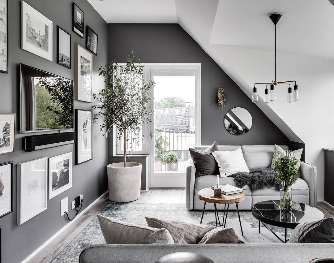 Arredare un piccolo soggiorno - Arredare un soggiorno piccolo ...