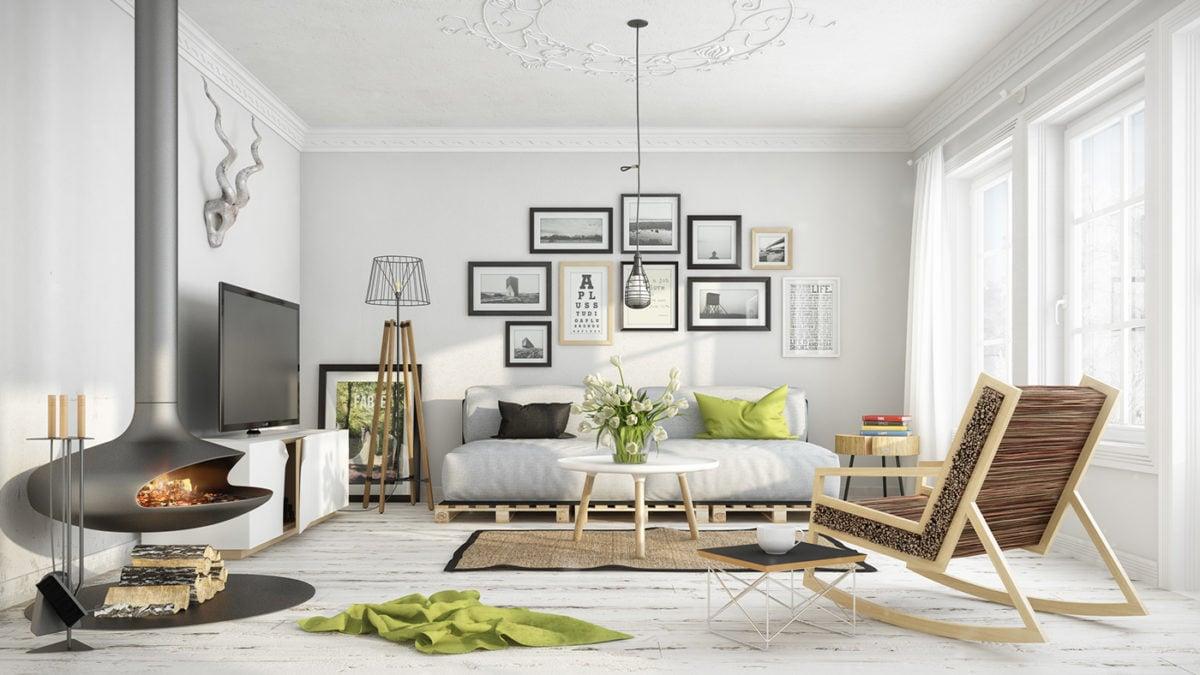 Arredare piccolo soggiorno