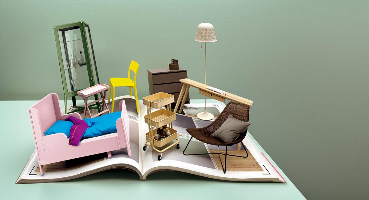 catalogo ikea 2019. Black Bedroom Furniture Sets. Home Design Ideas